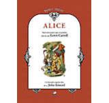 Alice - repovestita pentru copiii de gradinita chiar de catre Lewis Carroll (+CD Audio)