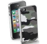 Protectie spate Cellular Line ARMYCIPHONE4S2 MILITARY 2 pentru iPhone 4/4S