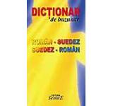 Dictionar roman-suedez / suedez-roman