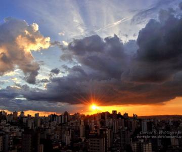 22 de fotografii minunate de Carlos R.