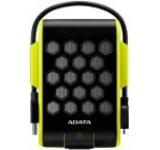 HDD Extern A-DATA HD720, 2.5inch, 1TB, USB 3.0, rezistent la apa si socuri (Verde)