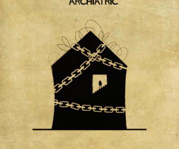 Afectiunile mentale explicate cu ajutorul arhitecturii