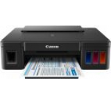 Multifunctional Canon Pixma G3400, Inkjet, A4, 9 ipm, Wireless, CISS