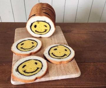 Cea mai haioasa paine din lume
