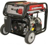 Generator Curent Electric Senci SC10000TE, 8500W, 400V, AVR inclus, Motor benzina, Demaraj electric