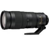 Obiectiv foto Nikon Nikkor 200-500mm f/5.6E ED VR AF-S