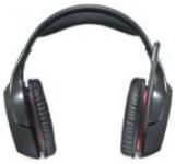 Casti cu Microfon Logitech Wireless Gaming G930 Sunet Surround