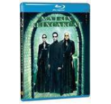 Matrix Reincarcat (BD)