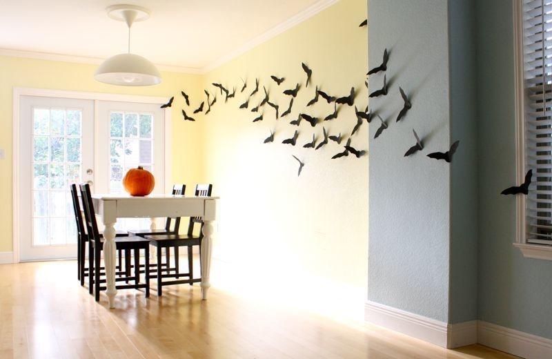 Bizare, dar perfecte: Decoratiuni pentru Halloween facute in casa - Poza 5