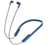 Casti alergare Sony XB70BT EXTRA BASS, Bluetooth (Albastru)