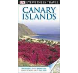 Eyewitness Travel Guide: Canary Islands - English version
