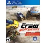 The Crew Wild Run Edition (PS4)