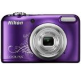 Aparat Foto Digital NIKON COOLPIX A10, Filmare HD, 16.1 MP, Zoom optic 5x (Mov)