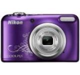 Aparat Foto Digital NIKON COOLPIX A10, Filmare HD, 16.1 MP, Zoom optic 5x (Mov)