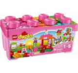 LEGO® DUPLO® Cutie Roz pentru Distractie All-In-One 10571