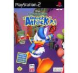 Ubisoft Donald Duck: Quack Attack AKA Donald Duck: Goin Quackers (PS2)