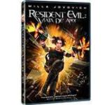 Resident Evil: Viata de apoi
