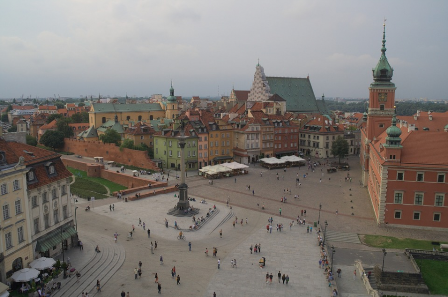 Top 10 Cele mai ieftine destinatii turistice europene - Poza 8