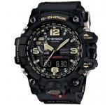 Ceas Casio G-SHOCK GWG-1000-1A MUDMASTER (GWG-1000-1A) - WatchShop