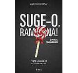 eBook - Suge-o, Ramona! O poveste semi-amuzanta, Andrei Ciobanu
