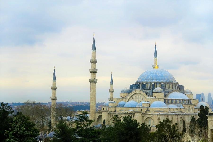 Top 10 Cele mai ieftine destinatii turistice europene - Poza 7