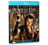 Resident Evil: Viata de apoi (BD)