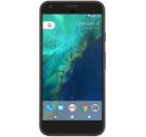 Telefon Mobil Google Pixel XL, Procesor Quad-Core 2.15GHz / 1.6GHz, Amoled Capacitive touchscreen 5.5inch, 4GB RAM, 32GB Flash, 12MP, Wi-Fi, 4G, Android (Negru)
