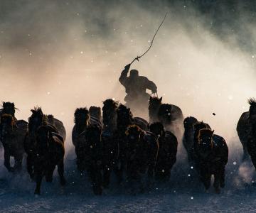 Nat Geo Traveler Photo: Castigatorii editiei de iarna