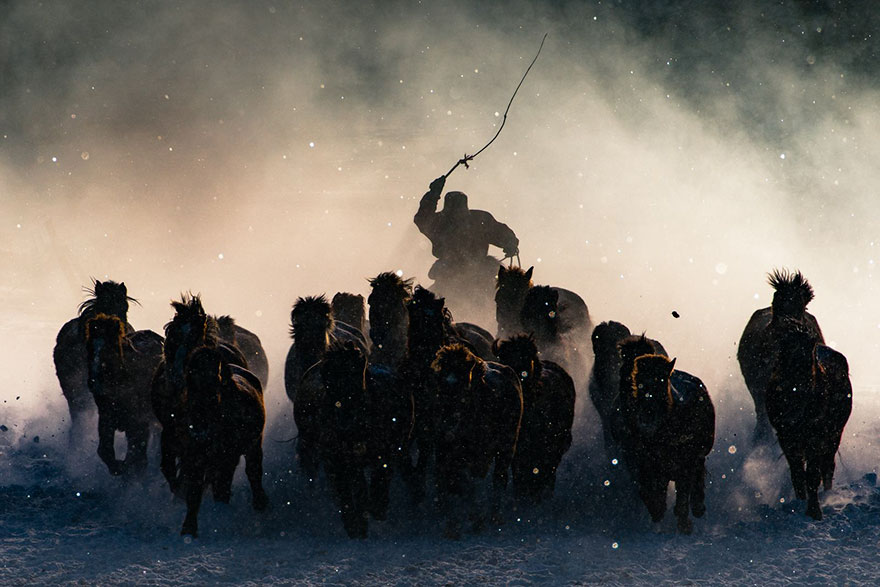 Nat Geo Traveler Photo: Castigatorii editiei de iarna - Poza 1