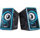 Boxe 2.0 Marvo SP-G10 (Albastre)