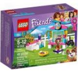LEGO® Friends Salon de infrumusetare pentru catei 41302