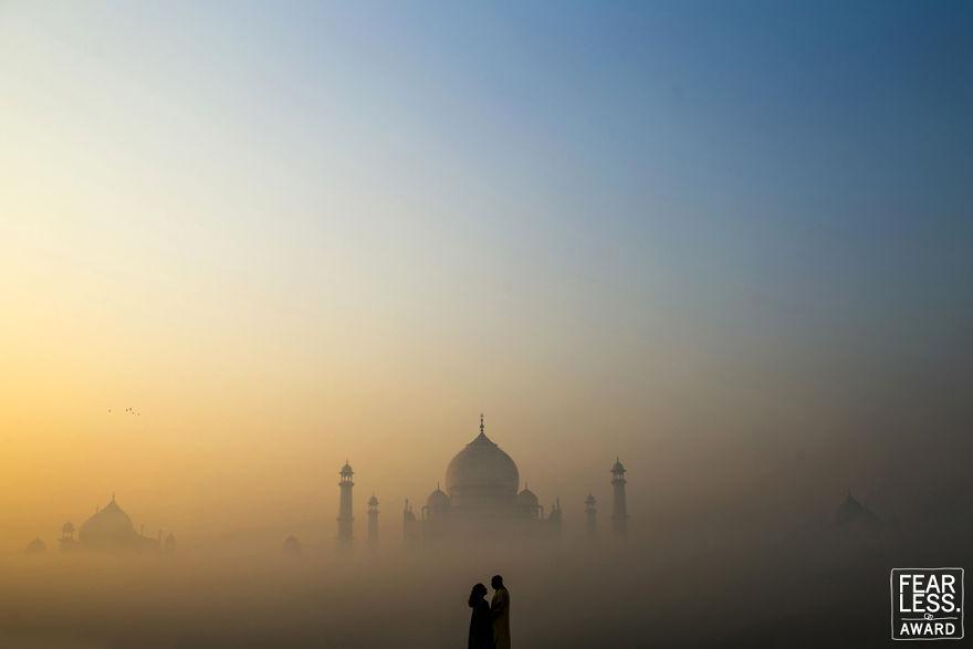 Cele mai bune fotografii de nunta din 2018 - Poza 14