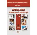 Contabilitatea evenimentelor in administratie. Clasa a XI-a. Filiera tehnologica. Profilul servicii