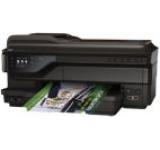 Multifunctional HP Officejet 7612 e-All-in-One de format extins, A3+, Duplex, ADF, Retea, Wireless, ePrint