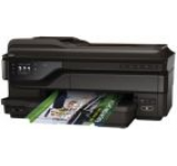 Multifunctional HP Officejet 7612 e-All-in-One de format extins, A3+, Duplex, ADF, Retea, Wireless, ePrint