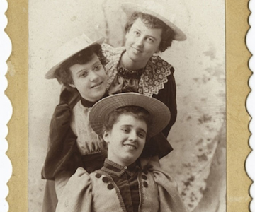 Strabunicii veseli: Un alt fel de secol XIX