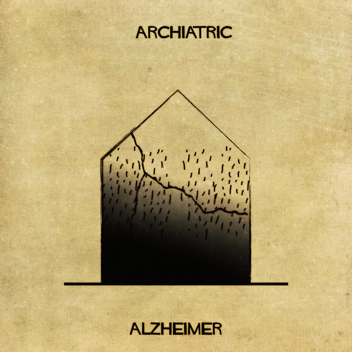 Afectiunile mentale explicate cu ajutorul arhitecturii - Poza 7