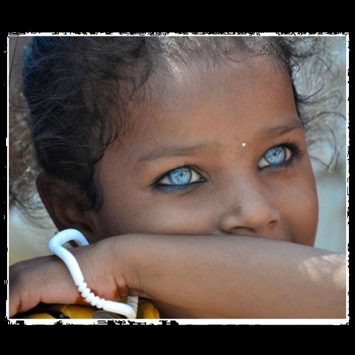 Cei mai frumosi ochi din lume, in poze hipnotizante - Poza 1