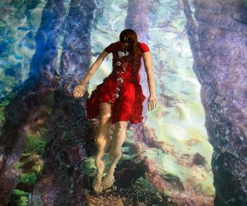 Povesti sub apa, de Susanna Majuri