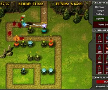 Play: Frontline Defense