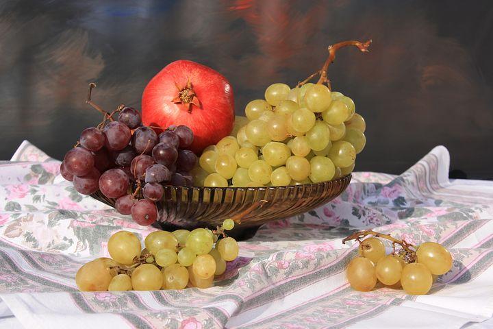 Pentru masa de Revelion: 10 Alimente care iti aduc noroc in noul an - Poza 8