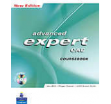 Advanced Expert CAE. Coursebook with CD