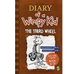 Diary Of A Wimpy Kid: The Third Wheel