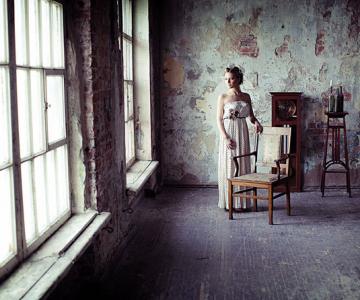 Portrete mai expresive pe film, de Olga Zlobina
