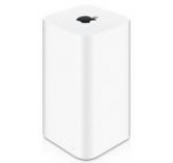 NAS Apple AirPort Time Capsule, Gigabit, Dual Band, 3TB, USB 2.0