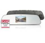 Camera auto Mio MiVue R30, Incorporata in oglinda retrovizoare, Ecran LCD 4.3inch, Extreme HD, HDR, IR