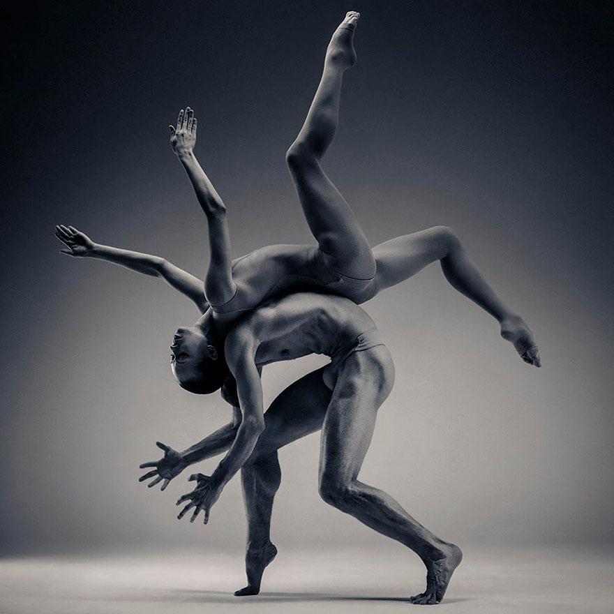 Imortalizarea sculpturilor insufletite - Poza 1