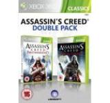 Assassins Creed Revelations & Assassins Creed Brotherhood (Xbox 360)