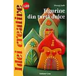 Figurine din turta dulce - Idei creative 120