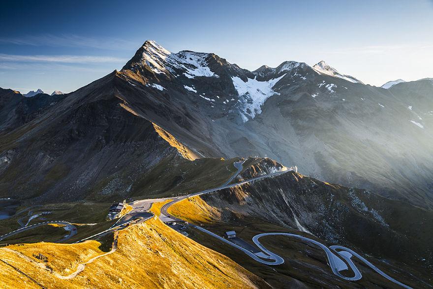 Cel mai frumos drum din inima Alpilor - Poza 4